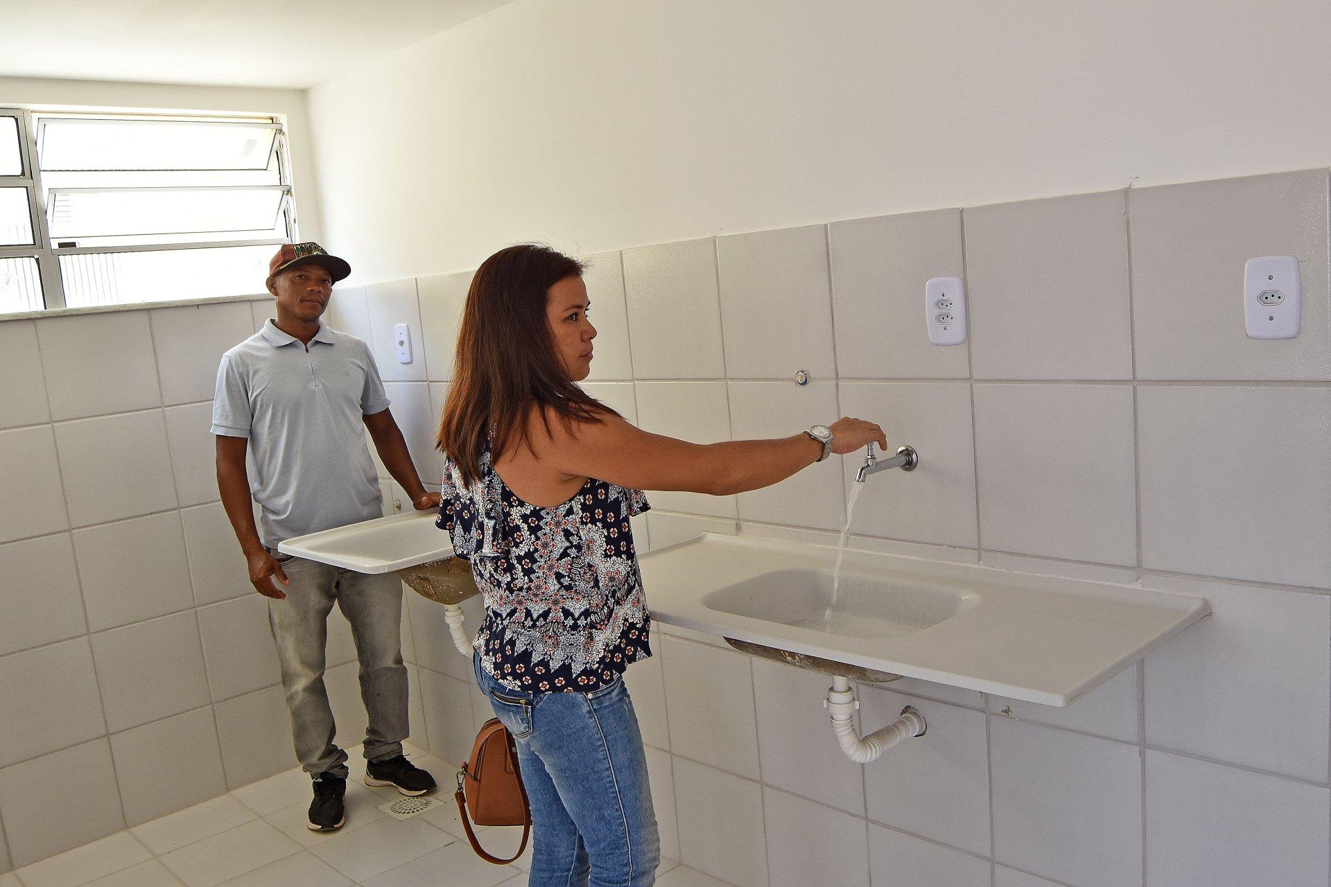 8dd26f033 Prefeitura de São Luís vai entregar mais 448 apartamentos do  Minha ...