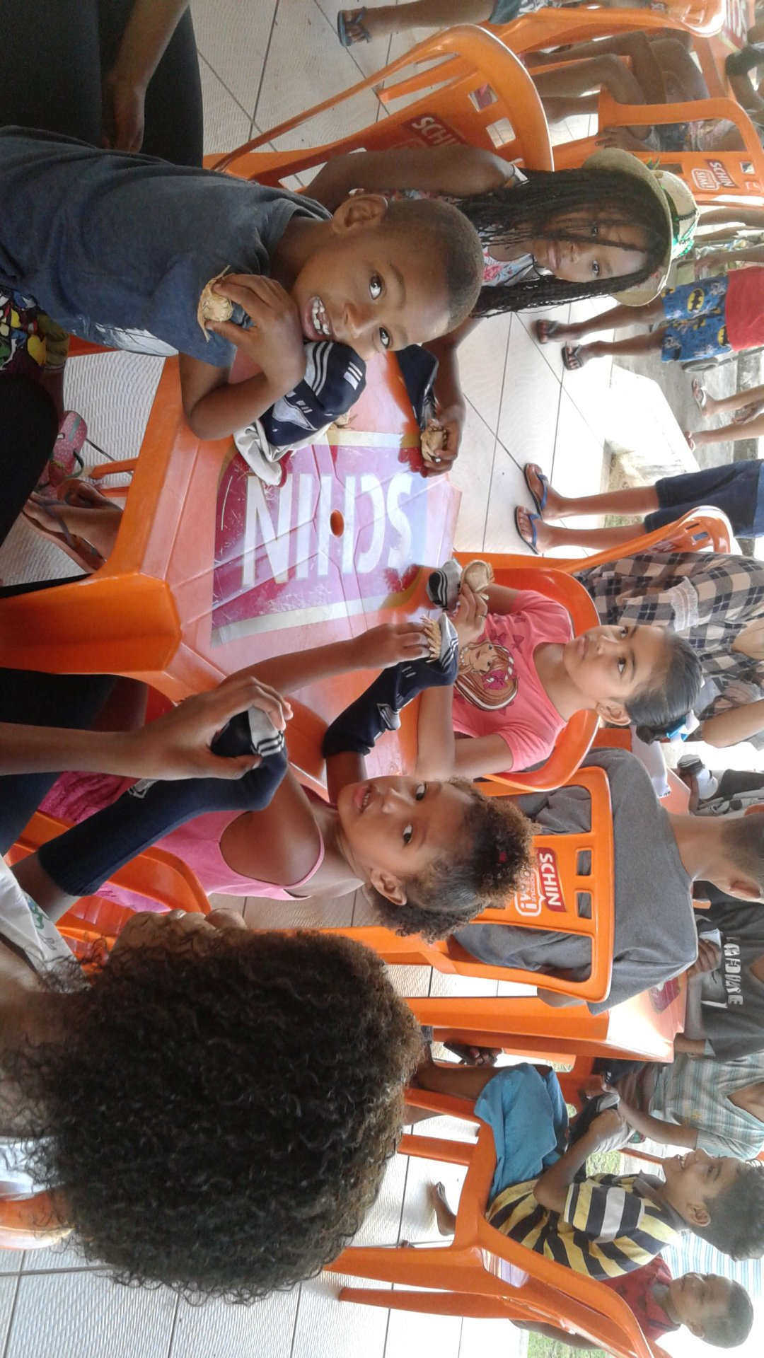 77e419109 Prefeitura de São Luís entrega material esportivo a moradores do ...